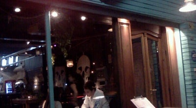 Photo of Bar Raval Warehouse at Tiscornia 935, San Isidro, Argentina