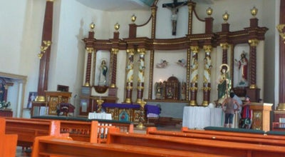 Photo of Church Sta. Lucia Parish Church at Amang Rodriguez Ave., Pasig City, Philippines