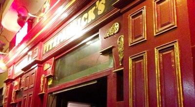 Photo of Pub Fitzpatrick's Irish Pub at Plaza Cetina, Murcia 30001, Spain