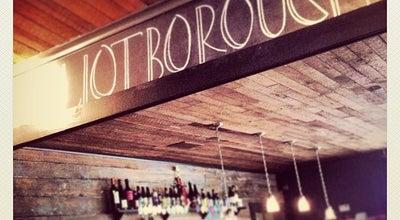 Photo of Bar Elliotborough Mini Bar at 18 Percy St, Charleston, SC 29403, United States