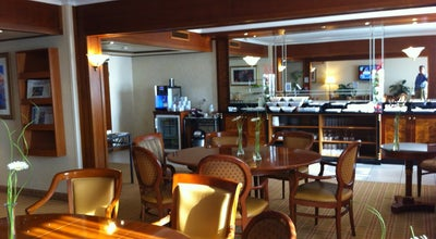 Photo of Hotel Bar Marriott Executive Lounge at Germany