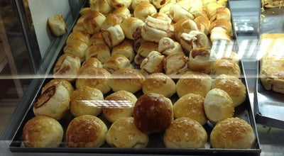 Photo of Bakery Panificadora Pão Caseiro Ltda. at Rua Serra Do Cristal, Divinópolis 35500-019, Brazil