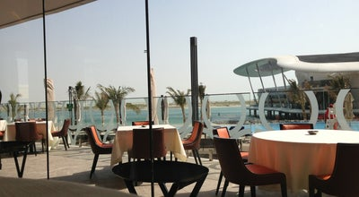 Photo of Indian Restaurant Rosewater at Jumeirah At Etihad Towers Corniche Rd, Abu Dhabi, United Arab Emirates