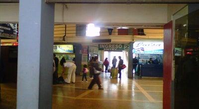 Photo of Bus Station Terminal Terrestre de Cusco at Cusco, Peru