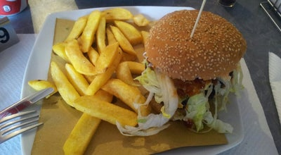 Photo of Burger Joint Billy's at Via Mondello 41, 90151 90151, Italy