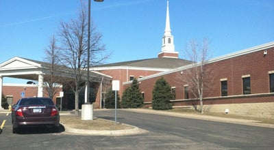 Photo of Church Fourth Baptist Church at 900 Forestview Ln N, Plymouth, MN 55441, United States