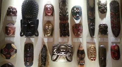 Photo of Art Museum Mask Müzesi at Kıbrıs Şehitleri Cd., İzmir, Turkey