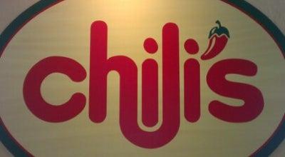 Photo of Food Chili's Grill & Bar at 16401 Miramar Pkwy, Miramar, FL 33027, United States