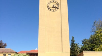 Photo of Monument / Landmark Stanford Clock Tower at 501 Lasuen Mall, Stanford, CA 94305, United States