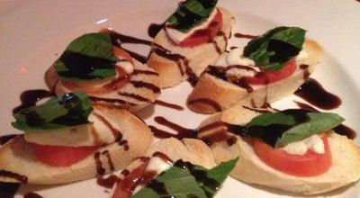 Photo of Italian Restaurant Amicis at 157 E Washington St, Suffolk, VA 23434, United States
