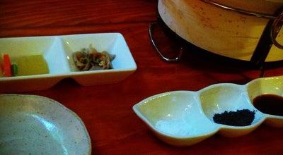 Photo of BBQ Joint やんばる島豚 七輪焼き 満味 at 伊差川251番地, 名護市 905-1152, Japan