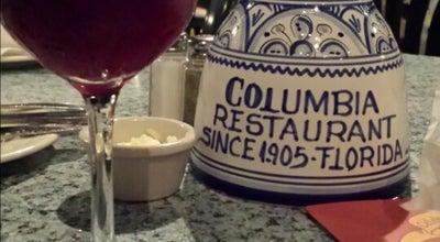 Photo of Spanish Restaurant Columbia Restaurant at 1241 Gulf Blvd, Clearwater Beach, FL 33767, United States