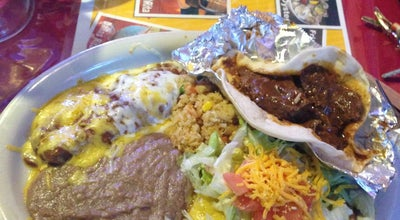 Photo of Mexican Restaurant Pepitos at 1212 N State Highway 35, Aransas Pass, TX 78336, United States