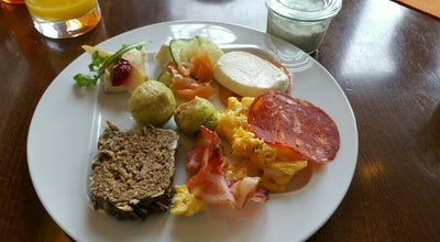 Photo of Breakfast Spot Schönhauser at Frankenallee 90, Frankfurt am Main 60326, Germany