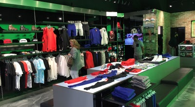 Photo of Sporting Goods Shop Nike at Korte Lijnbaan 15, Rotterdam 3012 EJ, Netherlands