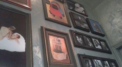 Photo of Cafe Μπρίκι at Ναυάρχου Βότση 5, Σέρρες 621 00, Greece