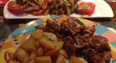 Photo of Steakhouse Happy Bar & Grill Karsiyaka at Bulgaria