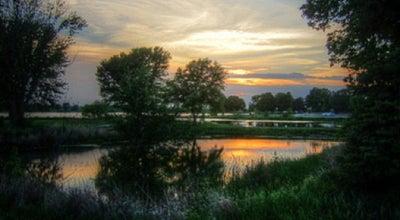 Photo of Lake Holmes Lake at Holmes South Shore Rd, Lincoln, NE 68506, United States