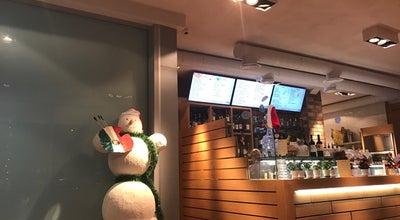Photo of Pizza Place Il Pittore at Бц «лето», Москва, Russia