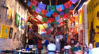 Photo of Mexican Restaurant Centro at 106 S Wilmington St, Raleigh, NC 27601, United States