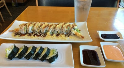 Photo of Sushi Restaurant Sushi Ai at 5790 Lindero Canyon Rd, Westlake Village, CA 91362, United States