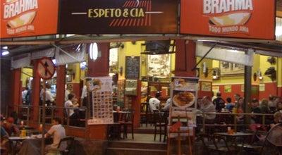 Photo of Steakhouse Bar Rios at Rua Francisco Sa, 180, Janauba, Brazil