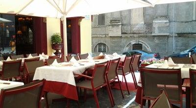 Photo of Italian Restaurant La Tagliatella at C. Cap De Creus, Figueres 17600, Spain