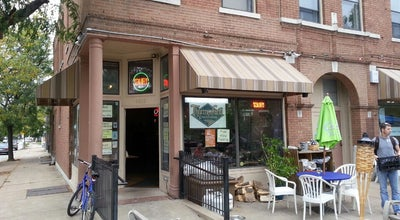 Photo of Bistro Thurman Grill at 4069 Shenandoah Ave, Saint Louis, MO 63110, United States
