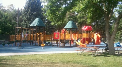 Photo of Park Tautphaus Park at Rogers St, Idaho Falls, ID, United States