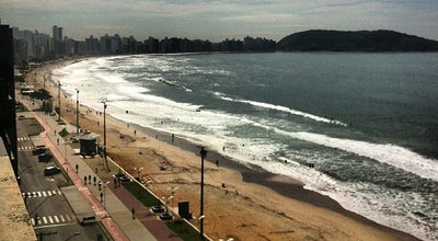Photo of Beach Praia do Morro at Av. Beira Mar, Guarapari, Brazil