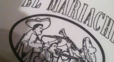 Photo of Mexican Restaurant El Mariachi at 2107 Pike St, Parkersburg, WV 26101, United States