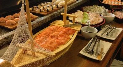 Photo of Japanese Restaurant Tayori at R. Emilio Winther, 1161, Taubaté 12030-000, Brazil