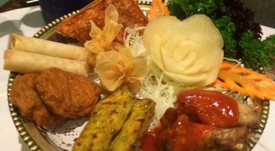 Photo of Thai Restaurant Thailand No 1 at 80-81 Bailgate, Lincoln LN1 3AR, United Kingdom