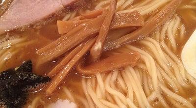 Photo of Food 東池袋 大勝軒 本店 at 南池袋2-42-8, 豊島区 171-0022, Japan