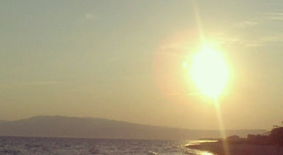 Photo of Beach Παραλία Οφρυνιου at Οφρυνιο, Greece