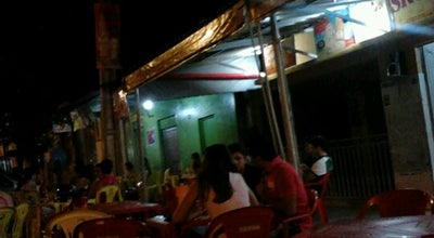 Photo of Brazilian Restaurant Bar Avenida at Guanambi, Brazil