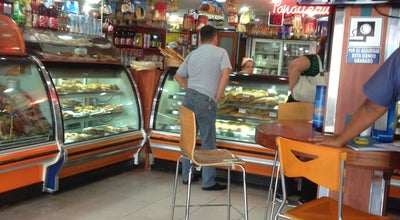 Photo of Bakery Panadería Carabobo at Av. Carabobo, San Cristóbal, Venezuela