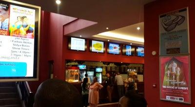 Photo of Movie Theater Century Cinemax at Uganda