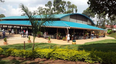 Photo of Church Watoto Church North at Kampala, Uganda