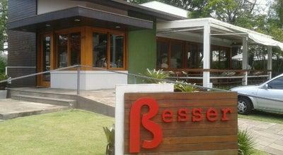Photo of Brazilian Restaurant Besser Restaurante e Bistrô at Av. Federação, Taquara, Brazil
