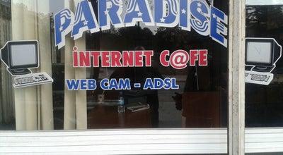 Photo of Arcade paradise cafe at Turkey