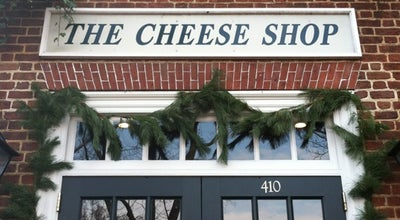 Photo of Sandwich Place The Cheese Shop at 410 W Duke Of Gloucester St, Williamsburg, VA 23185, United States