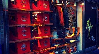 Photo of Shoe Store Kinetics at Japan