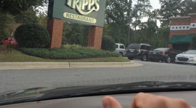 Photo of Other Venue Tripp's Restaurant at 420 Red Banks Rd, Greenville, NC 27858