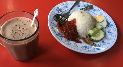 Photo of Breakfast Spot Che Kam's Cafe at Pasar Seksyen 6, Shah Alam 40100, Malaysia