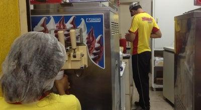 Photo of Ice Cream Shop Sorveteria Milktaly at Brazil