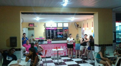 Photo of Ice Cream Shop Mr. Mix Milk Shakes at Av. Brig. Everaldo Breves, 140, Parnamirim 59140-145, Brazil