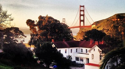 Photo of Hotel Cavallo Point Lodge at 601 Murray Circle, Sausalito, CA 94965, United States