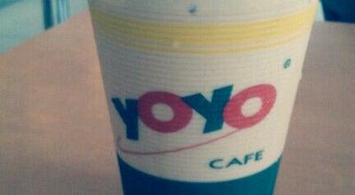 Photo of Cafe Yoyo Cafe at No. 2-0, Block A, Ground, Kota Kinabalu 88300, Malaysia