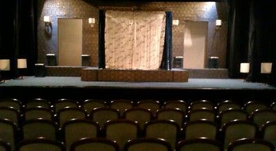 Photo of Theater Astorka Korzo ´90 at Námestie Snp 33, Bratislava 811 01, Slovakia